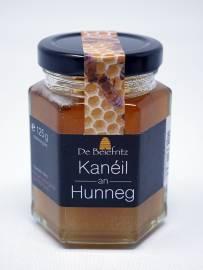 Zucker & Süßstoffe Honig De Beiefritz