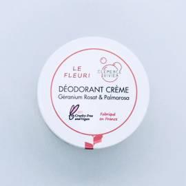 Déodorants et anti-transpirants Clémence et Vivien