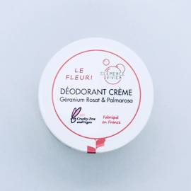 Deodorants & Antitranspirante Clémence et Vivien
