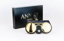 Sonnenbrillen Handtaschen & Geldbörsenaccessoires Gepäckanhänger any di