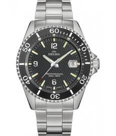 Armbanduhren Delma