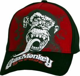 Kopfbekleidung & -tücher Gas Monkey Garage