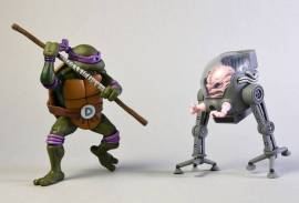 Puppen, Spielkombinationen & Spielzeugfiguren Neca