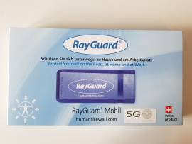 Kameras & Optik Elektronik Ray Guard