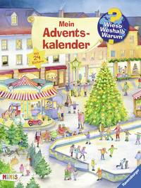 Kalender, Organizer & Zeitplaner Ravensburger Verlag GmbH Buchverlag