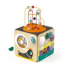 Baby-Aktiv-Spielzeug Janod