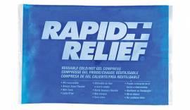 Erste Hilfe RAPID RELIEF