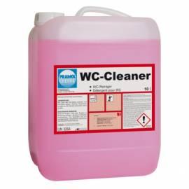 Produits nettoyants pour cuvettes WC PRAMOL