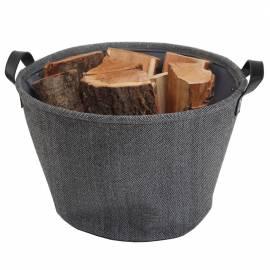 Feuerholz-Aufbewahrung Le marquier