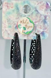 Boucles d'oreilles Melu Bijoux