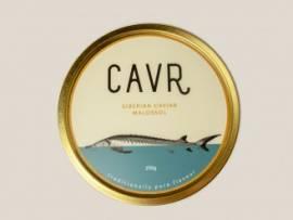 Delikatessen Präsentkörbe Frische(r) & tiefgefrorene(r) Fisch/Meeresfrüchte CAVR