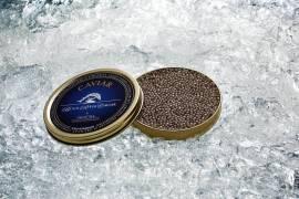 Delikatessen Präsentkörbe Frische(r) & tiefgefrorene(r) Fisch/Meeresfrüchte Black River Caviar