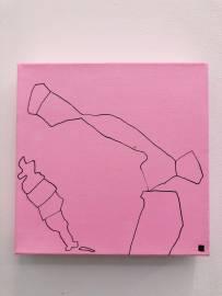 Poster & Bildende Kunst LEI SAINT JAMES