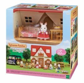 Fahr, Wipp- & Schaukelspielzeug Sylvanian Families