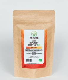 Tees & Aufgüsse POP CBD