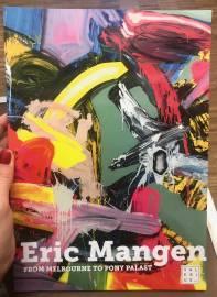 Bildbände ERIC MANGEN