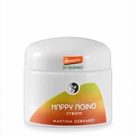 Anti-Aging-Hautpflegeprodukte Martina Gebhardt