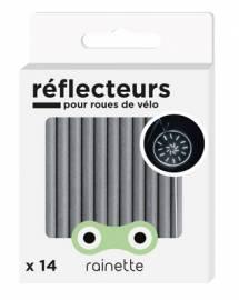 Fahrradlampen Rainette