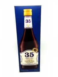 Liqueurs et spiritueux LIKOR 35