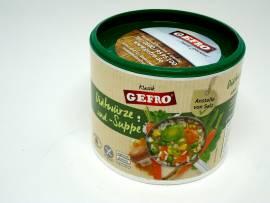 Suppen & Brühen GEFRO