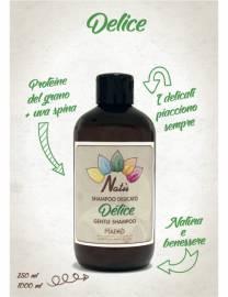 Shampoo & Spülung NATU best of de nature