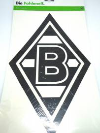 Accessoires pour fans de football Borussia Mönchengladbach