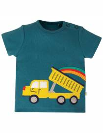 Oberteile für Babys & Kleinkinder FRUGI