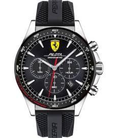 Armbanduhren Scuderia Ferrari