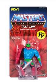 Action- & Spielzeugfiguren Super7
