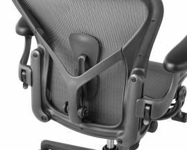 Heim & Garten Bürobedarf Möbel Büromöbel Büro- & Schreibtischstühle Bürogeräte Herman Miller