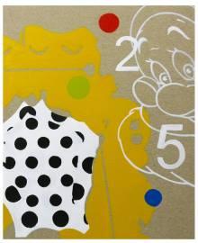 Poster & Bildende Kunst DAVID ROSADO