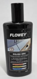 Wachse, Polituren & Schutzmittel für Fahrzeuge FLOWEY
