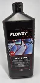 Solutions de lavage pour automobiles FLOWEY