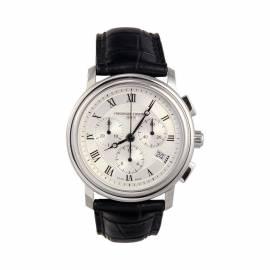 Chronographen Fréderique Constant