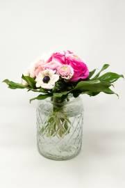 Frische Schnittblumen Blumen Am Blummegäertchen