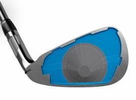 Golfschläger Taylormade