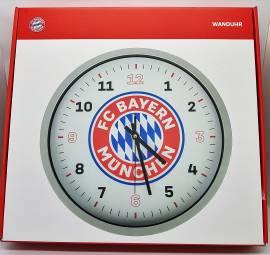 Wanduhren FC Bayern München