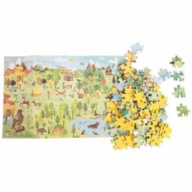 Puzzles & Geduldspiele MOULIN ROTY