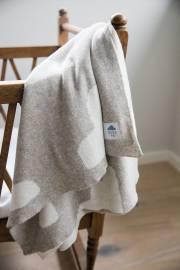 Decken Puckdecken Nuvola Baby