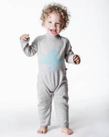 Baby & Kleinkind Loungewear Schlafanzüge Nuvola Baby