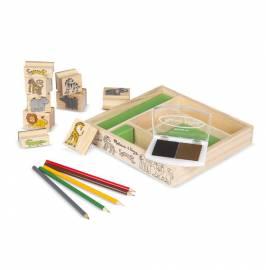 Spielzeuge zum Malen & Zeichnen Melissa & Doug