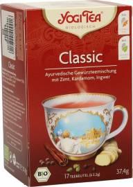 Aromatisierter Tee Yogi Tea