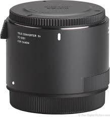 Kameraobjektive SIGMA