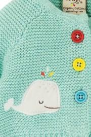 Baby- & Kleinkind-Oberbekleidung FRUGI