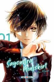 fiction Soleil Manga