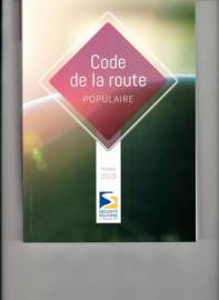 Bücher Code de la route populaire en français