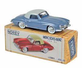 Maßstabsmodelle Norev