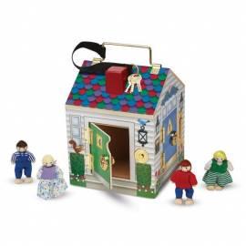 Puzzles & Geduldspiele Spielzeuge Melissa & Doug
