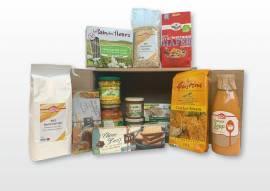 Nahrungsmittel, Getränke & Tabak Bioprodukte