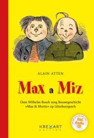Kinderbücher Kremart Edition